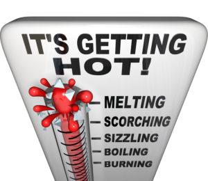 A/C Hot