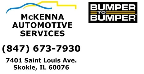 McKenna Automotive Services Skokie IL